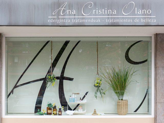 Ana Cristina Edergintza